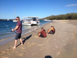Gold Coast BBQ Boats