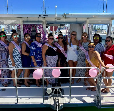 What is the best Party Pontoon on the Gold Coast