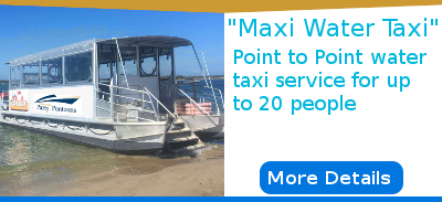 Gold Coast Water Taxi